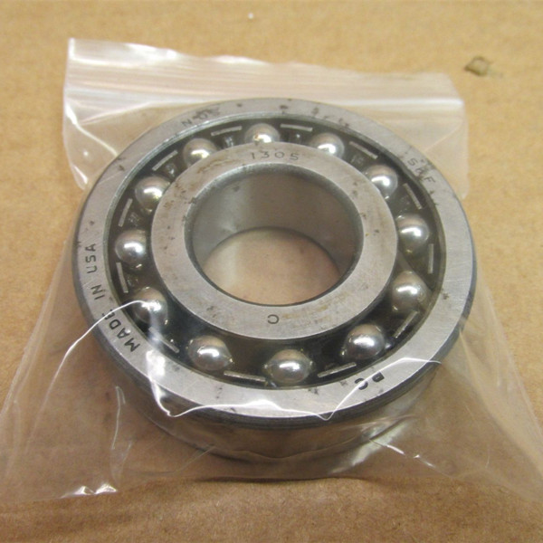 SKF bearing 1305ETN9 double row self aligning ball bearing - 25*62*17mm