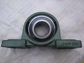 Koyo pillow block bearing UCP204