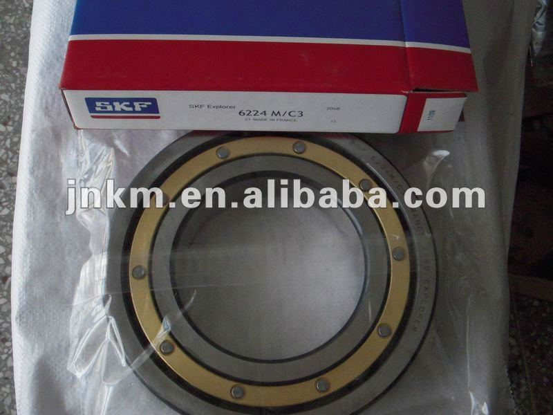 Wholesale SKF bearing 6224 deep groove ball bearing with competitive price