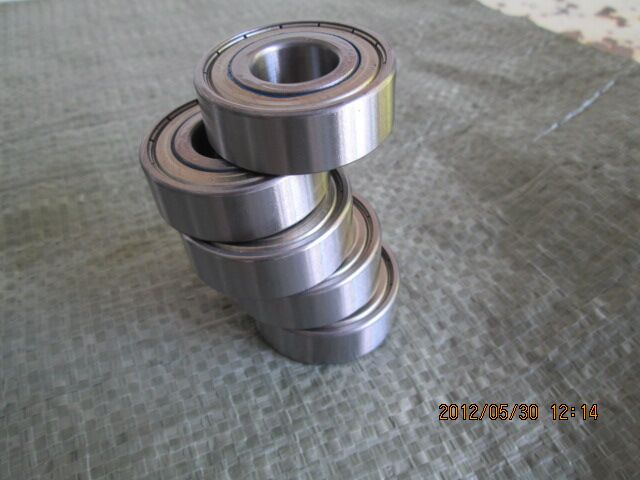 China jinan bearings Deep Groove Ball Bearings Bulk 629