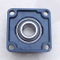 Vertical bearing unit pillow block bearing YAR208