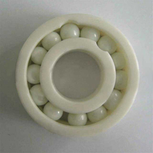 Full Ceramic Angular Contact Ball Bearing 7300 ZrO2