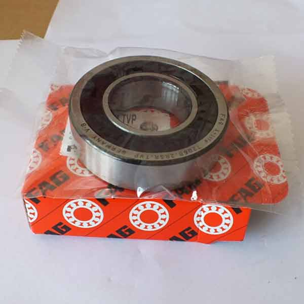 NSK bearing Angular contact ball bearing 7215