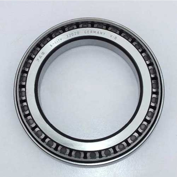 Large stock Taper Roller Bearing 32020