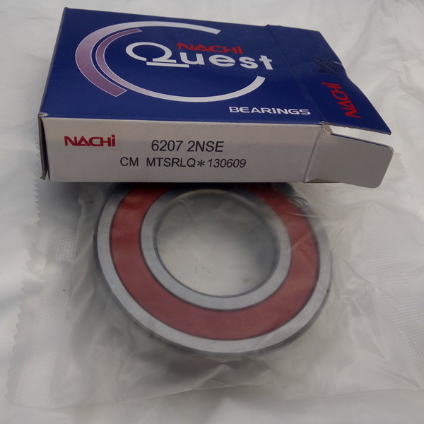 6207 Japan deep groove ball bearing with best price on sale - NSK bearings