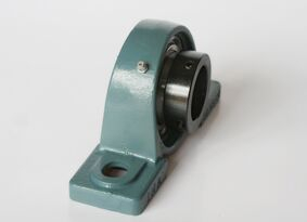 TR Pillow Block Bearing P208
