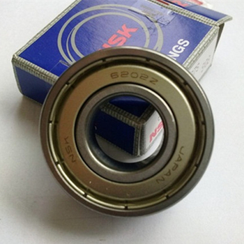 NSK bearing 6202Z deep groove ball bearing - made in Japan