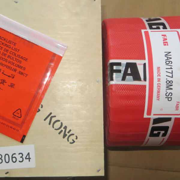 F800 Mud Pump bearing Cross head Bearing Oil field Bearing 5G254735Q