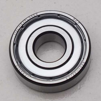 High temperature Deep groove ball bearing 6201