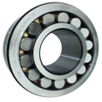 High quality Chrome steel spherical roller bearings 23320