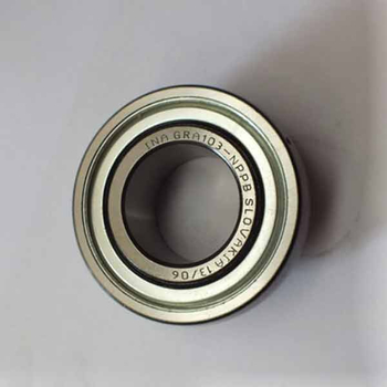 Deep groove ball bearings GRA 103 NPPB