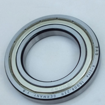 High quality deep groove ball bearing 160082ZR