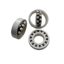 2016 ceramic ball bearing 608 6208 full ceramic bearings