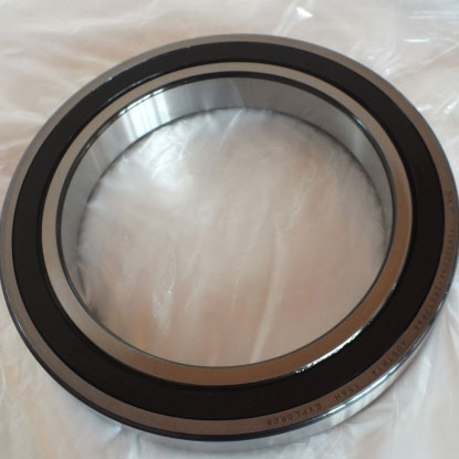 High performance angular contact ball bearing 5410