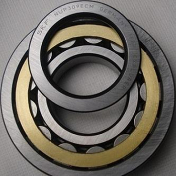 Best price of SKF bearing NUP 309 ECM cylindrical roller bearing for crushers