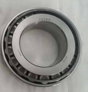 New style taper roller bearing 45289 with high quality