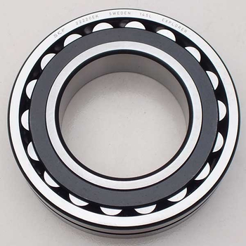 High capacity spherical roller bearing 22220
