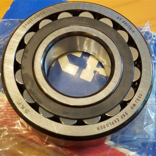 High precision spherical rolelr bearing 21307CC/C3 - SKF spherical roller bearings
