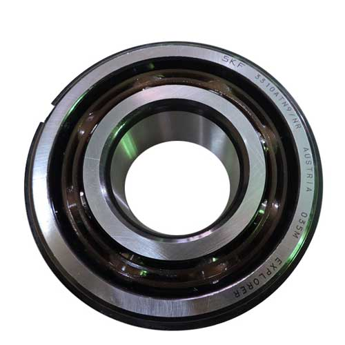 China supplier bearing 3204 angular contact ball bearing