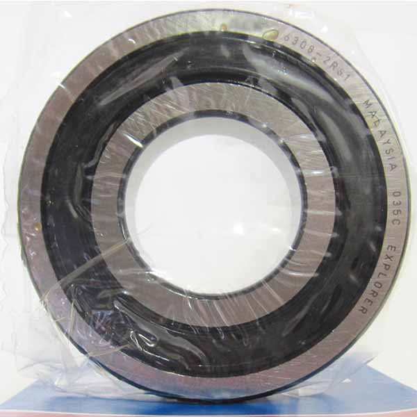 Deep Groove Ball Bearing 6308 2rs