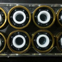 Ceramic ball bearing 608
