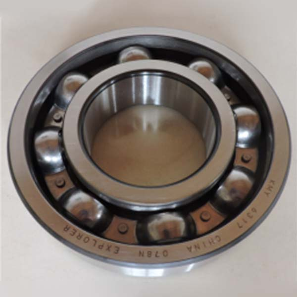 China bearings KMY 6317 deep groove ball bearing - China manufacturer