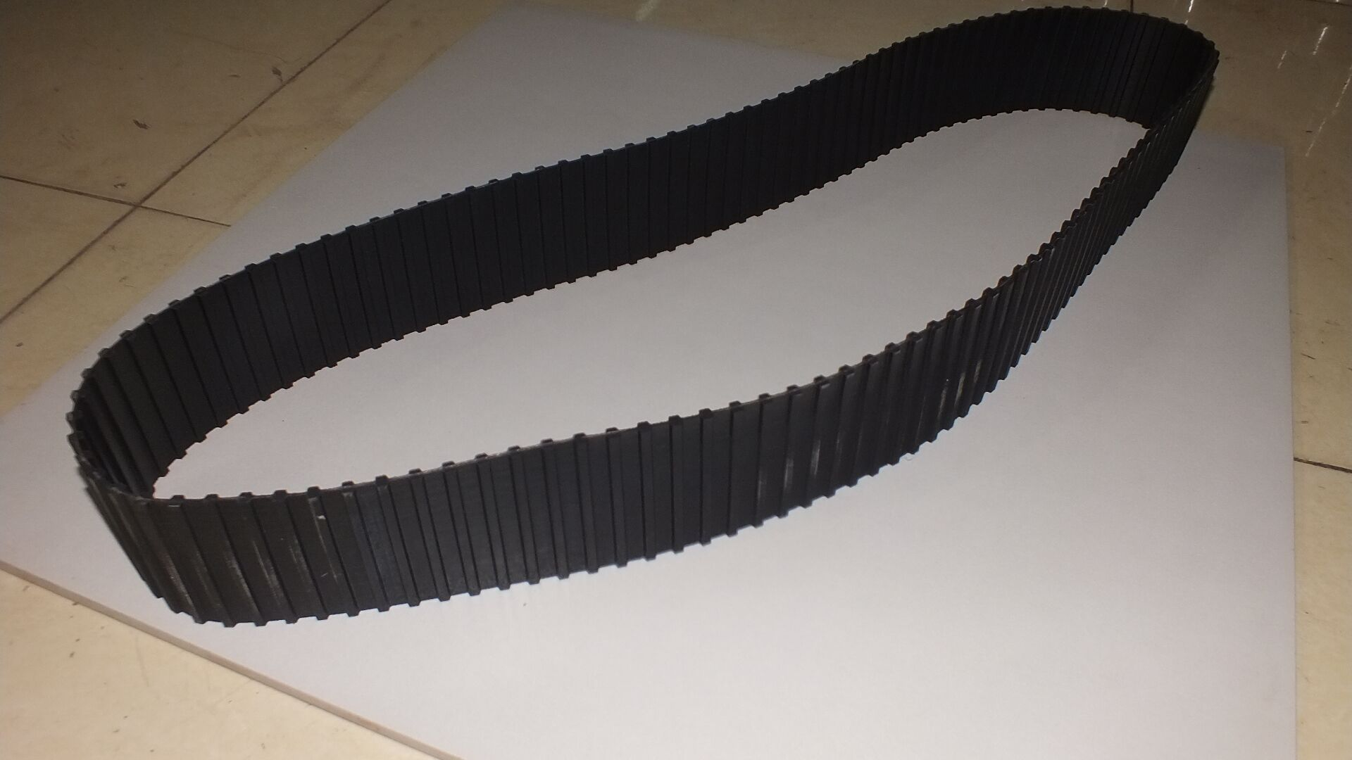 All Types of Conveyor Belts