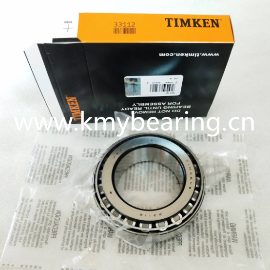 TIMKEN Taper Roller Bearings 33112