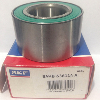 Wheel hub bearing for automobile BAHB 636114A Truck bearing - SKF bearing