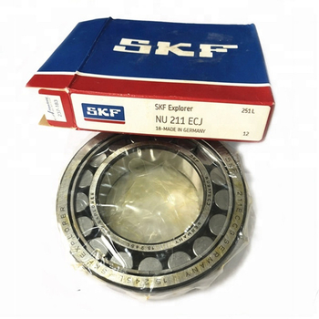 NU 211 China hot sell Cylindrical roller bearing - SKF bearings NU 211
