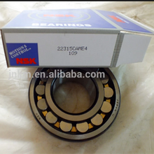 22315CAME4 NSK Spherical Roller Bearing in stock