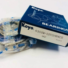 KOYO 6308W- 2RSHR4C5 wheel bearing Koyo deep groove ball bearing - KOYO