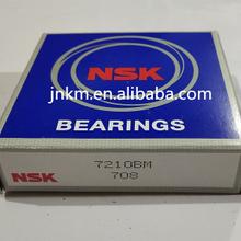 NSK 7210B Angular contact ball bearing NSK 7210B radial ball bearing