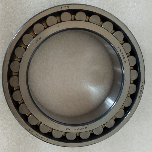 NTN NN3021K Double Row Tapered Bore Cylindrical roller bearing