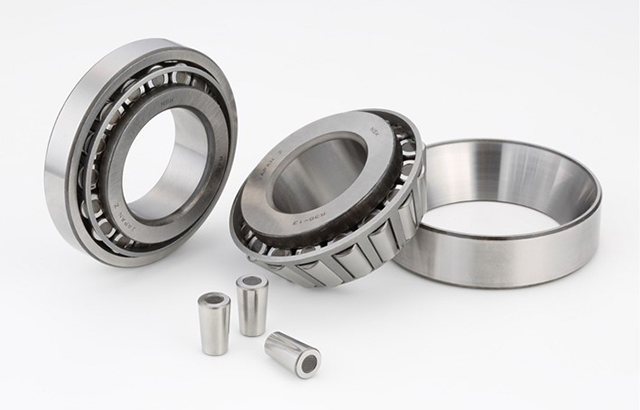 New Product: NSK LCube II Tapered Roller Bearings for EV Transmissions