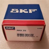 NKX 35 Needle bearing with Thrust ball bearing in rich stock - SKF bearings
