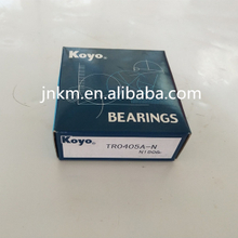 Automotive gearbox bearing Koyo TR0405A-N Tapered roller bearing
