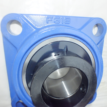 UCF318 Agricultural Machinery Pillow Block Bearing UCF318