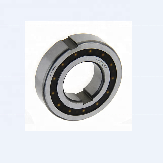 CSK series one way bearing csk25pp backstop Bearing