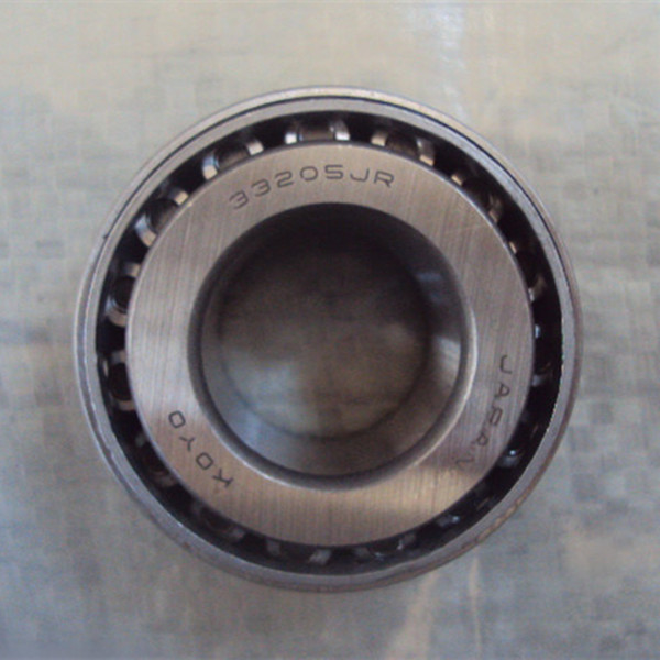 Koyo tapered roller bearing with competitive price in rich inventory - KOYO 33205