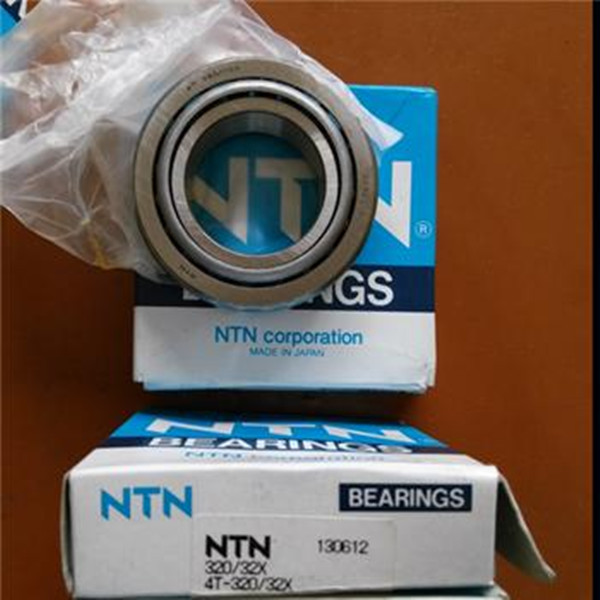 Standard precision NTN tapered roller bearings - 4t-320/32X at best price in stock