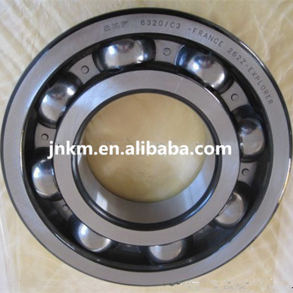 mm 6010-2Z C3 SKF Bearing 40x68x15